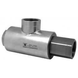 Mosmatic WDS Swivel (motor...