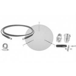 Mosmatic Swivel Seal Kit NW...