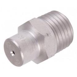 Nozzle - G1/4 M - 0 ° Angle...