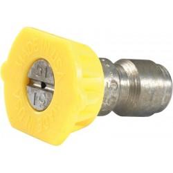 Quick Connect Nozzle - 15°...