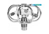 Adjustable - Warm Water