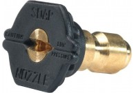 LOW PRESSURE CHEMICAL NOZZLES